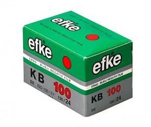 Schwarzweiß Filme von Efke, die Klassiker unter den Klassikern!