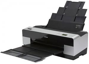 Inkjet – Fine Art Print