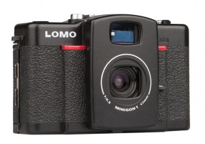 Rent a Lomo LC – Wide