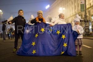 #EUROMAIDAN: the way to freedom