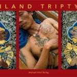 Buchpräsentation  THAILAND TRIPTYCHS